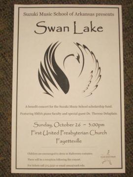 白鳥の湖 Halloween Concert '14-8, 2014-10-26