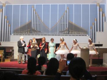 白鳥の湖 Halloween Concert '14-6, 2014-10-29