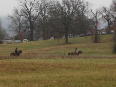 南北戦争が残した風景 /Prairie Grove Battlefield-8, 2014-12-6