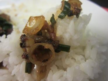 広東風中華料理ならここ! Formosa-7, 2014-12-19