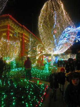 The Lights of the Ozarks 2014-2, 2014-12-23