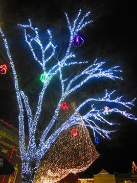 The Lights of the Ozarks 2014-1, 2014-12-23
