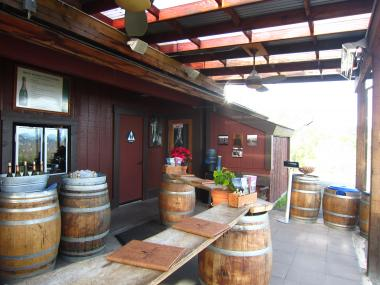 Iron Horse Vineyards / Sabastopol, CA-7, 2014-1-7