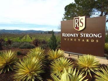 ワインの旅 in Sonoma Valley その2-2, 2014-1-6