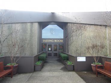 ワインの旅 in Sonoma Valley その2-3, 2014-1-6