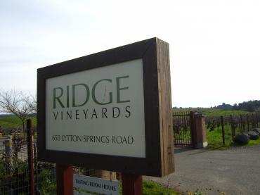 ワインの旅 in Sonoma Valley その2-20, 2014-1-6