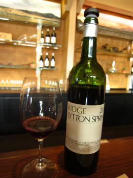 ワインの旅 in Sonoma Valley その2-4, 2014-1-6