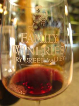 ワインの旅 in Sonoma Valley その2-13, 2014-1-6