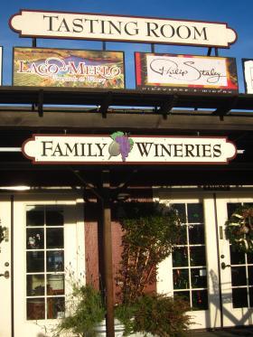 ワインの旅 in Sonoma Valley その2-11, 2014-1-6