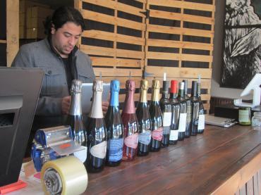 ワインの旅 in Sonomaをより楽しむお得な情報-1, 2014-1-12