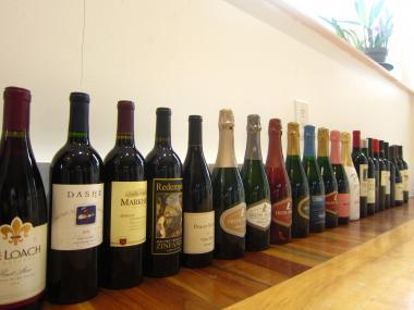 ワインの旅 in Sonomaをより楽しむお得な情報-8, 2014-1-12