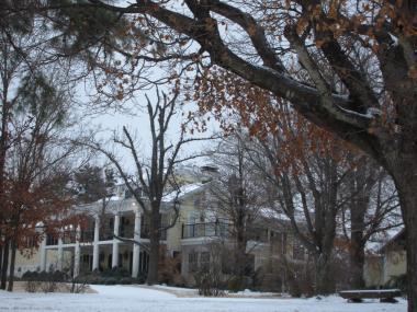 Snow Day!! -2, 2015-2-16