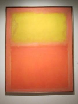 Van Gogh to Rothko-2, 2-15-2 27