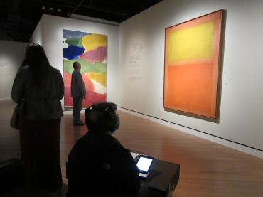 Van Gogh to Rothko-3, 2-15-2 27