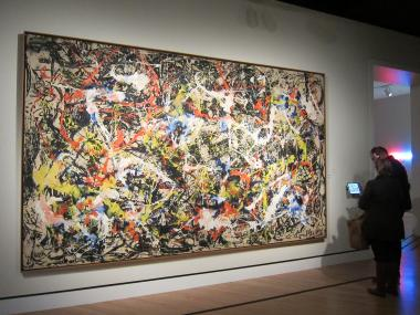 Van Gogh to Rothko-4, 2-15-2 27
