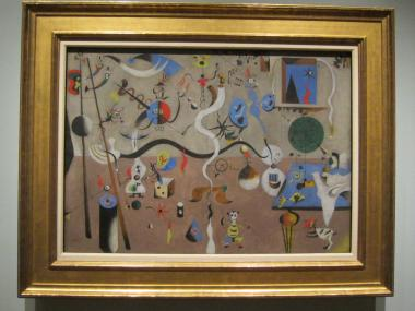 Van Gogh to Rothko-6, 2-15-2 27