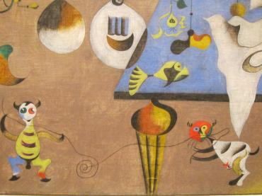 Van Gogh to Rothko-7, 2-15-2 27