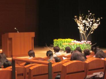 子どもと本 ー きのう・きょう・あす-3, 2015-3-22