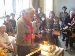きょきょのおたん生日をお祝いする音楽会 その2-5, 2015-3-25
