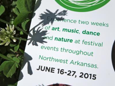 Artosphere Festival 2015-1, 2-15-6-9