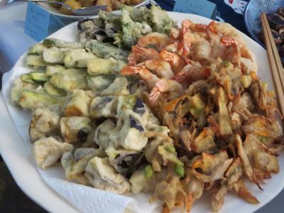 初夏の宴〜和食を楽しむ-5, 2015-6-13