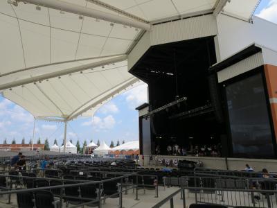 アメリカ独立記念日のコンサート-4, 2015-7-4