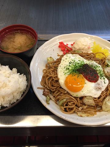 0529定食