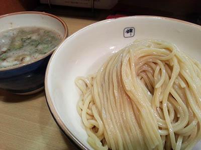 0605つけ麺