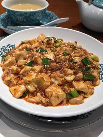 0606麻婆豆腐