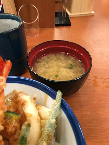 0610味噌汁