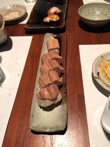 0619穴子寿司