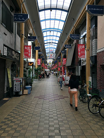 0625商店街