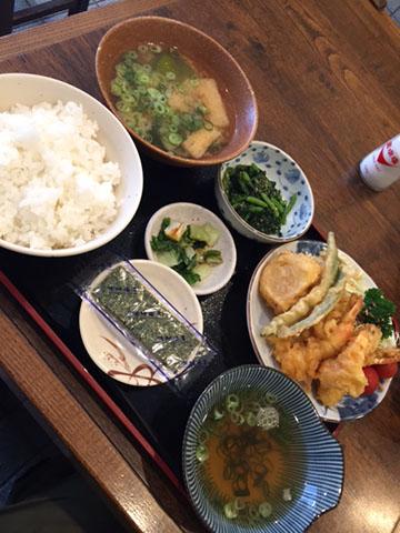 0702定食