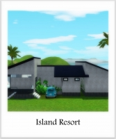 Island topic