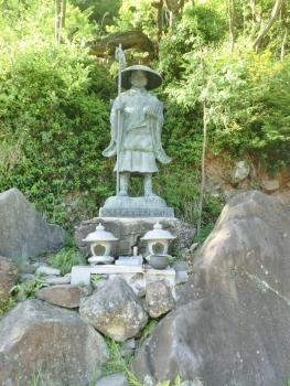 弘法の瀧 護国寺 (16)