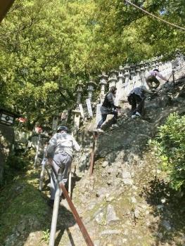 滝湖寺奥の院2