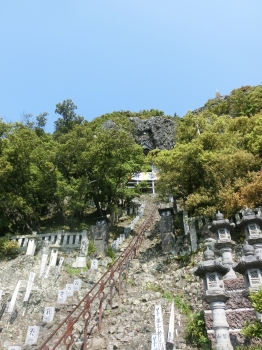 滝湖寺奥の院7