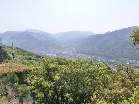 滝湖寺奥の院我家1