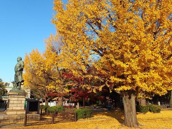 141202上野公園-1