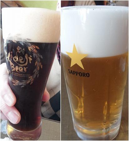 150128夢かぐらビール