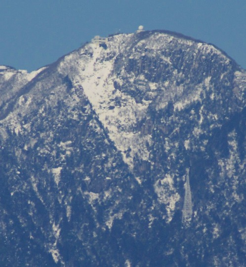 150221鈴鹿山脈御在所岳