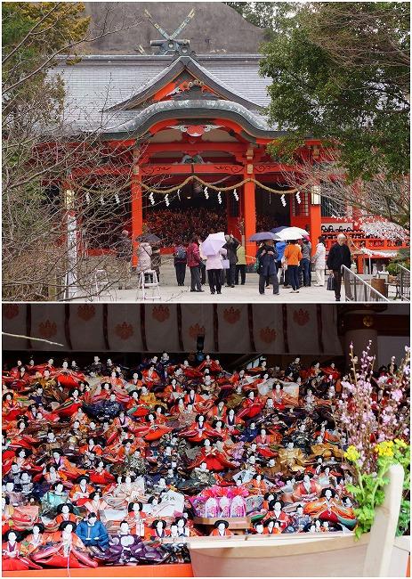 150303淡島神社ひな流し-1