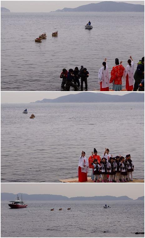 150303淡島神社ひな流し-5