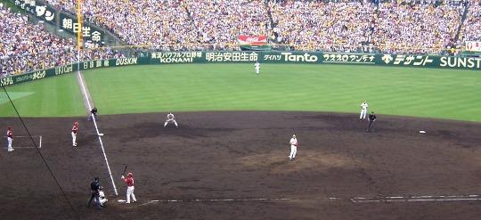 050515阪神・楽天戦