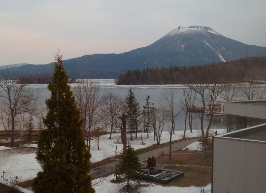 150426阿寒湖