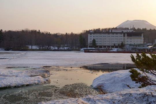 1504270535阿寒湖の氷