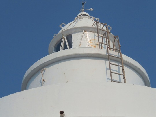 150427納沙布岬灯台