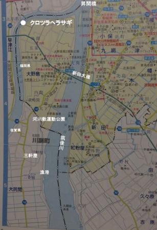 大野島地図 007