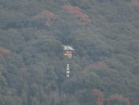 又金立山へ吉野ヶ里 021