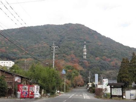 又金立山へ吉野ヶ里 027